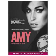 Amy - The Girl Behind the Name Coll. Ed.