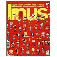 Linus (2015) . Vol. 11