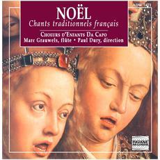 Noel: Chants Traditionnel