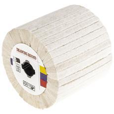 Rullo Abrasivo - Cotone