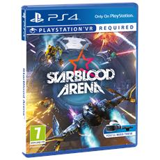 SONY - PS4 - StarBlood Arena VR