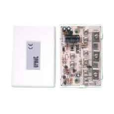 1794/4a Distributore Video 4 Uscite Per Sistemi Con Cavo Coassiale
