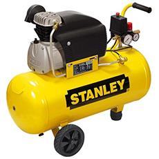 Compressore Lt. 50 Hp 2 Stanley.