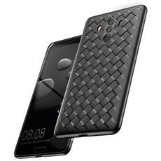 Custodia Cover Tpu Silicone Morbido Per Smartphone Huawei Mate 10 Pro