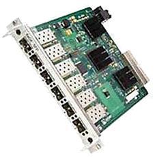 "Cisco ASA 6-port SFP, Cablato, Fibra, SFP, 1000 Mbit / s, 1000BASE""'LH, 1000BASE""'LX, 1000BASE""'SX"