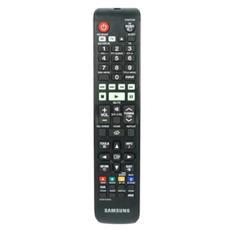 AH59-02404A, IR Wireless, Nero, Home cinema system, Pulsanti