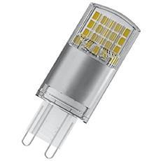 Star Pin G9 3.8W G9 A++ Bianco freddo lampada LED