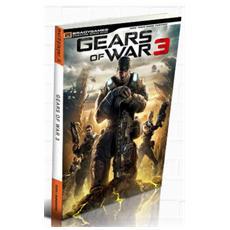 Gears Of War 3 - Guida Strategica