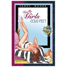 Hot Girls Cold Feet (Terry Moore)