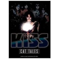 Kiss - Cat Tales