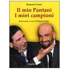 Il mio Pantani. I miei campioni. Intervista