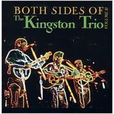 Kingston Trio - Both Sides Of The Kingston Trio 2