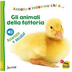 Animali Della Fattoria (Gli)