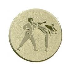 Disco Taekwondo. 25mm