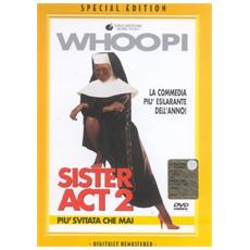 DVD SISTER ACT 2 (special edition)