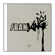 / BAN. King-corporate graffiti. Con DVD. Ediz. italiana e inglese