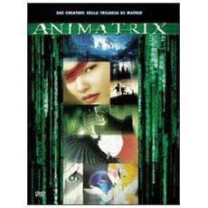 Dvd Animatrix