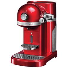5KES0503EER / 6 Macchina da Caffè Nespresso Capacità 1.4 Litri Potenza 1160 Watt