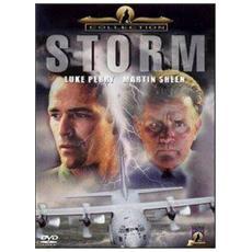 Dvd Storm