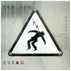 David Lynch - The Big Dream (2 Lp)