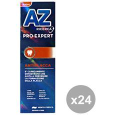 Set 24 Pro-expert Antiplacca 75 Ml. Prodotti Per