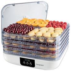 BEPER - Essiccatore Per Frutta & Verdura Digitale Potenza...