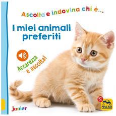 Miei Animali Preferiti (I)