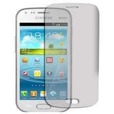16000867, Anti-glare, Samsung S7562 Galaxy S Duos, Telefono cellulare / smartphone, Samsung, Trasparente