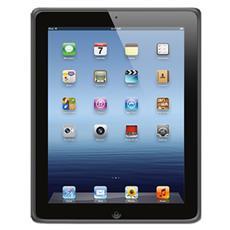 AMZ93521 Cover Nero, Grigio, Multicolore compatibile Apple iPad 3