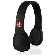 Los Cabos, Stereofonico, Bluetooth, Padiglione auricolare, Nero, Senza fili, Sovraurale