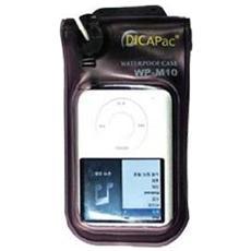 WP-M10 Trasparente, Bianco custodia MP3 / MP4