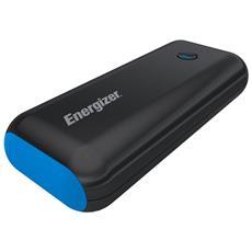 Energizer Max Ioni di Litio 5000mAh Nero, Blu batteria portatile