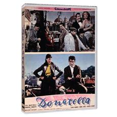 Dvd Donatella