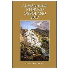 Almanacco storico ossolano 2013