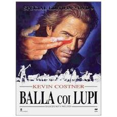 DVD BALLA COI LUPI (singolo)