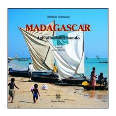 Madagascar agli arbori del mondo