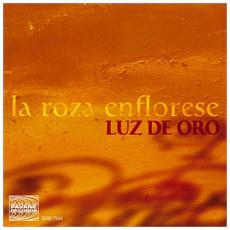 De Oro, L. - La Roza Enflorese