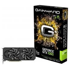 GeForce GTX 1060 6 GB GDDR5 Pci-E DisplayPort x 3 / HDMI / DL-DVI-D