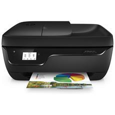 Stampa Multifunzione OfficeJet 3833 Inkljet a Colori Stampa Copia Scansione Fax 20 ppm (B / N) 16 ppm (a Colori) Wi-Fi USB