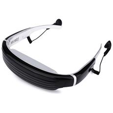 V640 480p Video Glasses