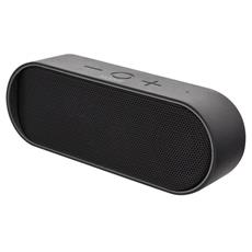 xqS10, Stereo, Senza fili, Batteria, USB, 150 - 16000 Hz, Bluetooth / 3.5 mm, Cellulare / Smartphone