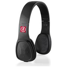 Los Cabos, Stereofonico, Bluetooth, Padiglione auricolare, Grigio, Senza fili, Sovraurale