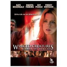 Dvd Winged Creatures - Il Giorno Del D.