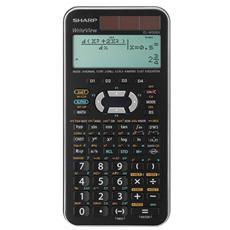 Calcolatrice Scientifica ELW 506XB-SL