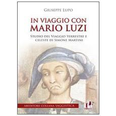 In viaggio con Mario Luzi