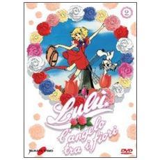 Dvd Lulu' L'angelo Tra I Fiori #02