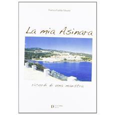 La mia Asinara