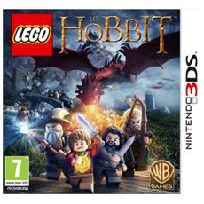 N3DS - Lego The Hobbit