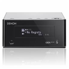 Sintoamplificatore DRA-N4 2x80Watt Wi-Fi DLNA USB Dock iPod / iPhone colore Nero