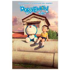 Dvd Doraemon - Il Film